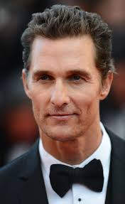 best haircuts for women with alopecia matthew mcconaughey talks hair loss