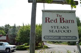 The Barn Westport Westport Ymca Buys Red Barn Restaurant Property Connecticut Post