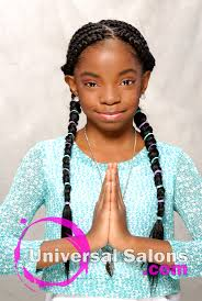 black cornrow hairstyles that cover edges kid s cornrow braids hairstyle from shae thompson
