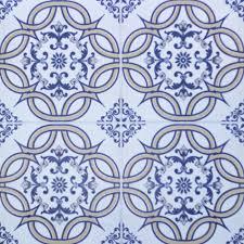 Tile Floor In Spanish by 450x450mm Albufera Decorative Spanish Floor Tile 2007 Tile