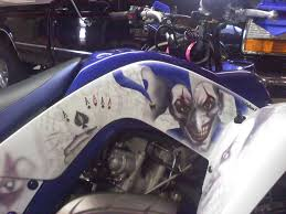 need graphic kit yamaha raptor forum