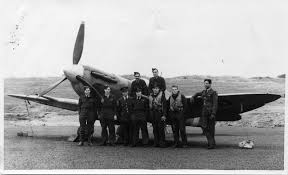 caribbean aircrew in the raf during ww2