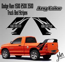 Dodge Dakota Truck Decals - dodge ram daytona ebay