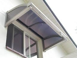 Awning Tech Hi Tech Modern Awnings Jet Of Louisiana