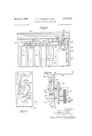 patent us3172519 cigarette vending mechanism google patents