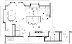 kitchen floorplan how to design the kitchen floor plan drury design