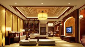 3d chinese house interior design 3d house