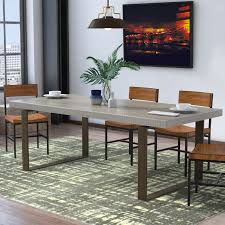 extendable dining room table maniscalco extendable dining table reviews joss main
