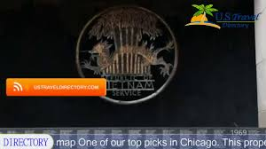 Chicago Magnificent Mile Hotels Map by The Langham Chicago Chicago Hotels Illinois Youtube