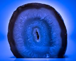 light blue semi precious stone free images light flower shine biology blue circle close up