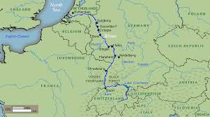 map of germany showing rivers pennsylvania pennsylvania german aka pa ethnic