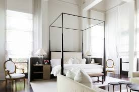 Elle Decor Bedrooms  Grey Bedrooms With Stylish Design Gray - Elle decor bedroom ideas