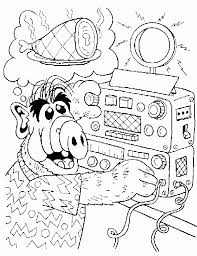 Schnauzer Coloring Pages Coloring Home 80s Coloring Pages