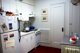 smallest kitchen sink cabinet how to max out your tiny kitchen smitten kitchen