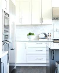 beautiful kitchens with white cabinets backsplashes for kitchens with white cabinets toberane me