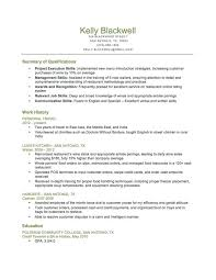 Best Resume Skills Examples by 26 Best Resume Genius Resume Samples Images On Pinterest Job