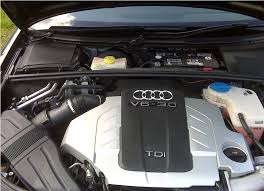 audi a6 3 0 tdi engine 3 0 tdi quattro should it a scuttle panel bonnet