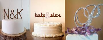 cake topper ideas wedding cake topper ideas idojour
