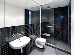 bathroom design bathroom home design architecture cream stained bathroom design home astonishing ideas featuring floating bath come with s m l f black ceramic wall laminated floor