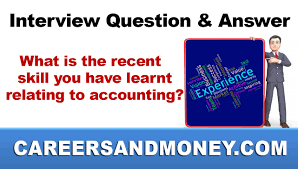 accounting finance job interview question u0026 answer what is the