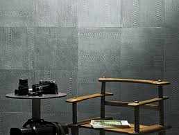 leather walls interior design leather wall tiles price dark grey domination