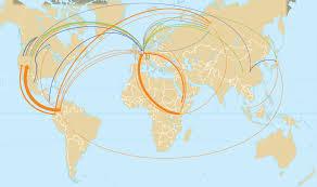 map of equator floriculture map 2016
