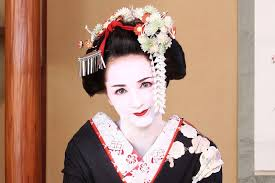 the best maiko makeover experience in kyoto japan haute culture