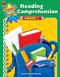 reading comprehension materials reading comprehension grd 1 practice makes