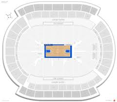 Prudential Center Floor Plan Prudential Center Seating Chart With Seat Numbers