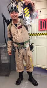Ghostbusters Halloween Costumes Vote Ghostbusters Halloween Costume Costume Forest
