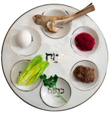 bitter herbs on seder plate more than just a meal passover story food and easter