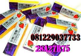 jual obat perangsang wanita permen karet di surabaya 081929037733