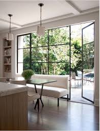 Best Built Windows Decorating Best 25 Doors Ideas On Pinterest Built In Kitchen Intended