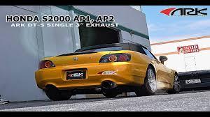 S2000 S Ark Dt S Honda S2000 00 09