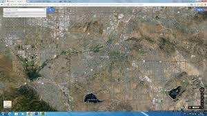 Map Of Riverside Ca Riverside California Map