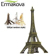 Eiffel Tower Ornaments Compare Prices On Building Eiffel Tower Online Shopping Buy Low
