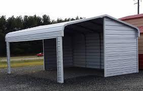 Portable Garages Simple Portable Metal Garages Portable Metal Garages Styles