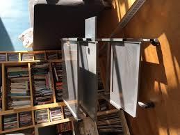 donne bureau recyclage objet récupe objet donne bureau informatique en acier