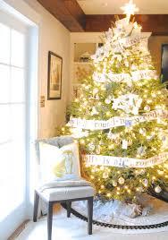 christmas home tour holiday decorating ideas lemonade style