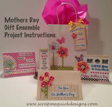 made for mom with love gift ideas