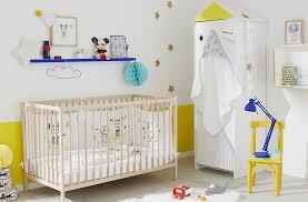 chambre mickey bébé les chambres bébé bébé kiabi