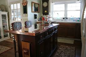 buffet kitchen island kitchen remodel convert a dresser into a kitchen island