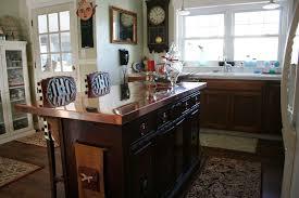 kitchen island buffet kitchen remodel convert a dresser into a kitchen island