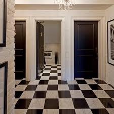 black marble flooring black marble brick floor tiles design ideas