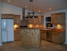 knotty alder cabinets by narm lumberjocks com woodworking