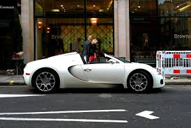 gold and white bugatti arab rich kids drive super luxury cars in london green prophet