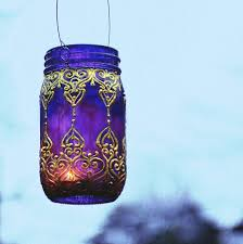 Mason Jar Candle Ideas 43 Mason Jar Crafts Diy Decorating Ideas For Outdoors
