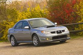subaru rally wheels 2007 subaru impreza wrx sti limited review top speed