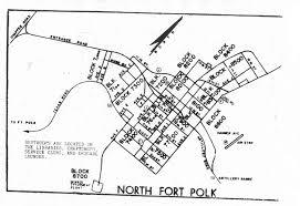 louisiana map fort polk maps of fort polk