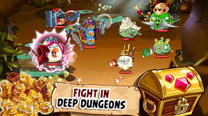 angry birds epic rpg android apps on google play